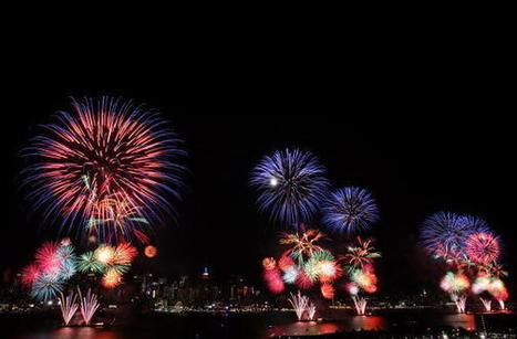 4th of July Trivia Facts 2016: 15 Fun Things to Know About Independence Day | Public Relations & Social Media Insight | Scoop.it