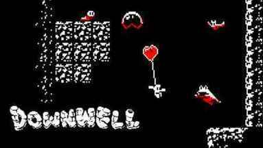 Downwell for iOS - APPS RANKR | Breaking News of Technology | Scoop.it