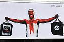 Guerilla Group Hijacks 30 UK Billboards, Pre-Olympics | Mouvement. | Scoop.it