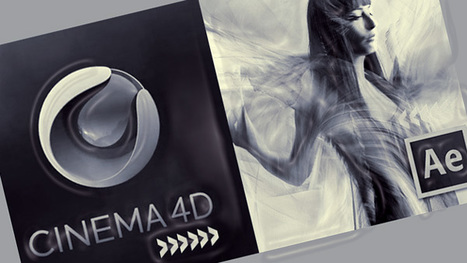 New After Effects and Cinema 4D Pipeline in the Works. By Beth Marchant | Cinema4D | Scoop.it