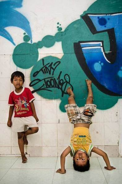 Break Dancing, NGOs, and Global Lives | Geography Education | Scoop.it
