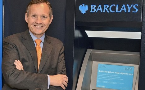 Transforming the culture at Barclays will be easier said than done - Telegraph | BUSS4 Barclays culture | Scoop.it