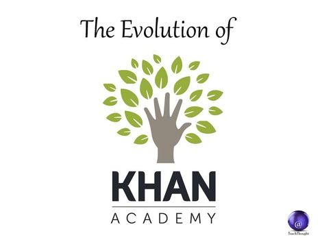 The Evolution Of The Khan Academy | Losing my Religion | Scoop.it