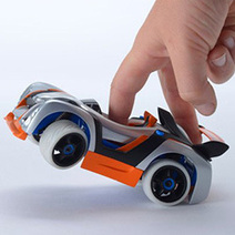 "3D Printing ""Driving"" Toy Car Innovation - 3D Printing Industry 