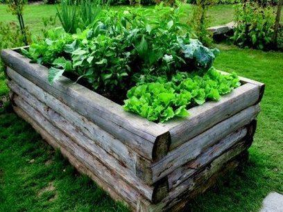 le jardin urbain en permaculture | Permaculture HQ | ville et jardin | Scoop.it