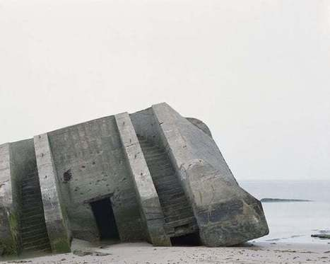 The Last Stand: Abandoned World War II structures, in pictures | World at War | Scoop.it