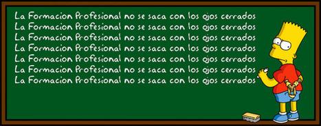 #oriéntate sobre Formación Profesional 2015 | #TuitOrienta | Scoop.it