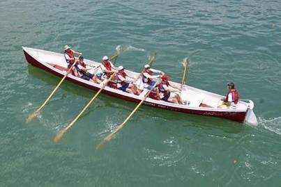 'Row around Singapore Island' Takes off   Nonprofit Fundraising   Scoop.it