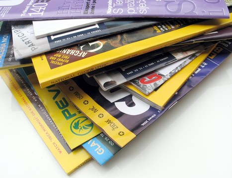 Challenges Designers Face While Integrating Print And Web Design | Designhill | Scoop.it