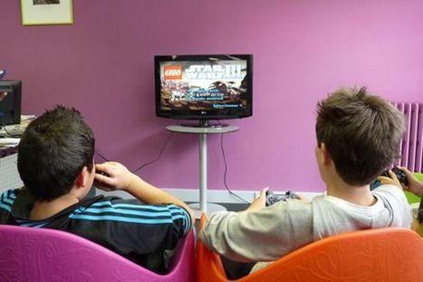 Le jeu vidéo fait son trou dans les bibliothèques | Trucs de bibliothécaires | Scoop.it
