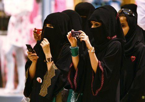 Femmes en Arabie Saoudite : la longue marche vers l'indépendance ? | 7 milliards de voisins | Scoop.it