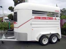 Why hire a self-driven rental mover truck or van for Move? | Self Move Hire | Budget Van Hire | Scoop.it
