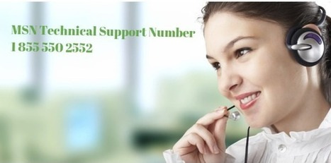 1-855-550-2552 MSN/YAHOO Tech Support Number   1-855-550-2552 Yahoo Customer Care Number   Scoop.it