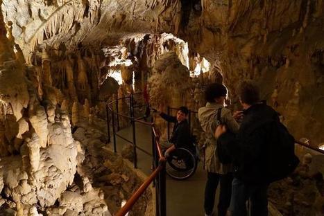 Un test-tour per verificare l'accessibilità delle località turistiche | Turismo Accessibile | Scoop.it