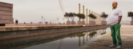Personal Miniature 3DP on La Ramblas | Digital Design and Manufacturing | Scoop.it