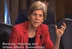 Sen. Warren: Regulators Are Watching Out for Banks, Not the American Public | Coffee Party News | Scoop.it