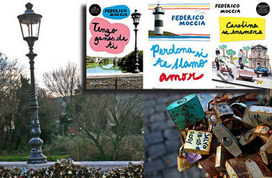 Europa | ocholeguas.com | La Roma enamoradiza de Federico Moccia | notes to travel | Scoop.it