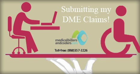 Submitting my DME Claims! | Medical Billing Services | Scoop.it
