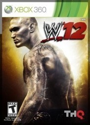 WWE '12 - THQ - FIND THE GAMES | Games on the Net | Scoop.it