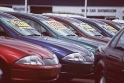Where to Find Used Cars for Sale - Private Owners Vs Dealerships | Garry Rainsford | Scoop.it