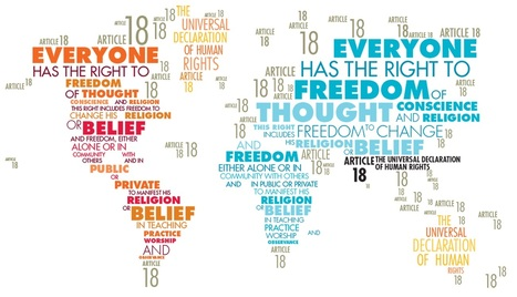 2015 Saw a Decrease in Global Religious Freedom | Creating new possibilities | Scoop.it