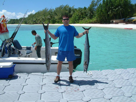 Secure Your Dinner with Fishing in Costa Rica | world travel | Scoop.it