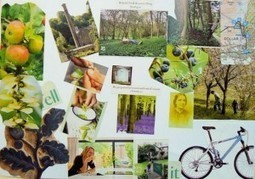 Creativity and Well-being   Visual Communication & Personal-development Through Collage   Scoop.it
