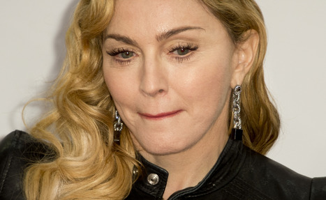 Madonna Donating To Gym In Detroit « CBS Detroit | Detroit | Scoop.it