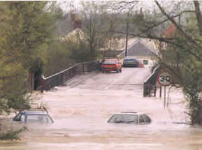 FLOODS | Natural Disasters | Scoop.it