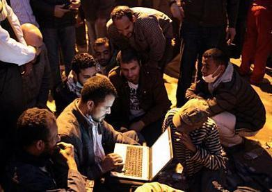 From Facebook movements to city square ... - openDemocracy | Peer2Politics | Scoop.it