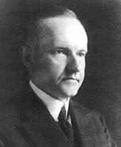 Calvin Coolidge | History 101 | Scoop.it