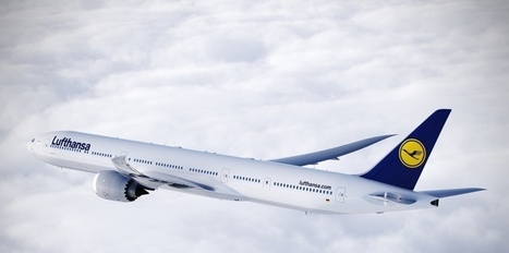 Lufthansa renoue avec les dividendes | Allemagne tourisme et culture | Scoop.it
