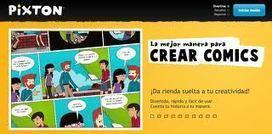 Crear historias o cómics en clase de lengua extranjera | Las TIC en el aula de ELE | Scoop.it