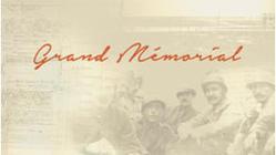 Grand Mémorial, la numérisation au service de la Grande Guerre - Ministère de la Culture et de la Communication | Centenaire de la Première Guerre Mondiale | Scoop.it