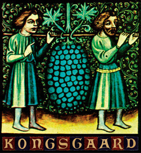Kongsgaard | NAPA traveling | Scoop.it