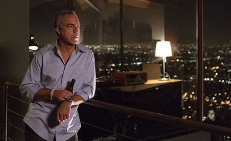 """Titus Welliver On 'Bosch' Season 2: """"The Stakes Are Incredibly High"""" - Deadline 