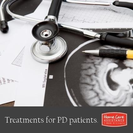 Deep Brain Stimulation & Older Parkinson's Patients | New Hampshire Home Care Assistance | Scoop.it