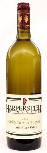 Harpersfield Vineyard Gruner Veltliner 2011 is bright, melony | Grüner Veltliner & More | Scoop.it