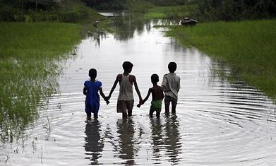 Los países que menos contaminan son los que más sufren la contaminación del resto | Noticias de ecologia y medio ambiente | Youtopia | Scoop.it