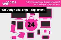 WIF 2012 : 24h pour imaginer et développer des prototypes ... | Art et création au service de la créativité et de l'innovation collective. | Scoop.it