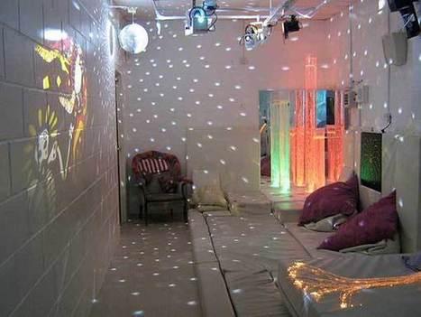 La residencia Carmen Picó de Alzira cuenta con una sala mutisensorial 'Snoezelen' - elseisdoble.com   Enero 2014 - Resumen de Prensa Fundación Personas   Scoop.it