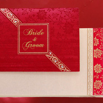Design Wedding Invitations | Muslim wedding cards | Scoop.it