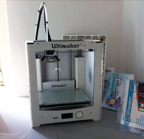 Ultimaker Is Youmagining Its Open Future - 3D Printing Industry | 3D Printing Industry | Scoop.it