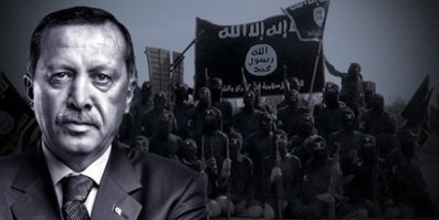 Erdogan's son Bilal Erdoğan smuggler of illegal #ISIS's oil #RussianPlane #Syria   Unthinking respect for authority is the greatest enemy of truth.   Scoop.it