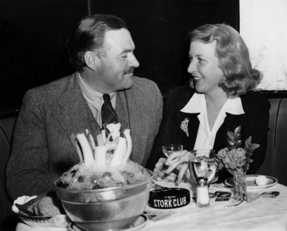 21 juillet 1899 naissance d'Ernest Hemingway   Racines de l'Art   Scoop.it