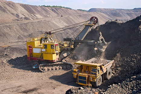 US Selling Coal Mining Rights at Undervalued Prices - Global Issues | iData Insights | Scoop.it