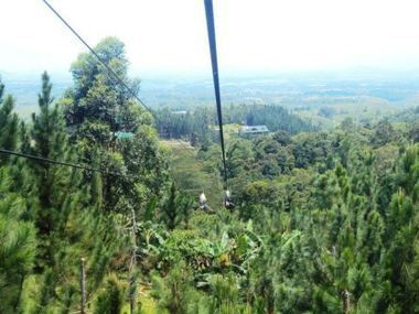Experience Bukidnon! » Steps on Air | Travel & Leisure | Scoop.it