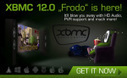 XBMC 12 Frodo Arrives, Bringing Raspberry Pi And Android Versions, AirPlay ... - TechCrunch | Raspberry Pi | Scoop.it