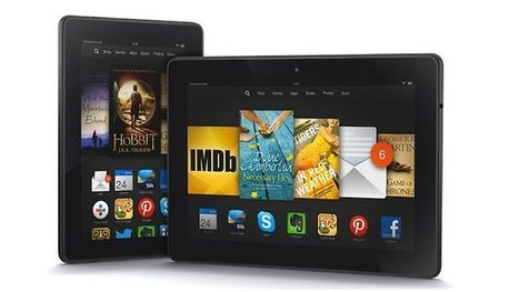 #Amazon opens an Australian #eBook store, appstore, releases three models of Kindle Fire | Kindle, eBooks & Digital Publishing | Scoop.it