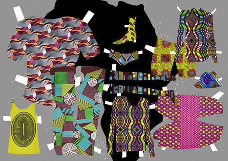 The Aesthetics of Afro-futurism | iCrates | New Civilizations | Scoop.it
